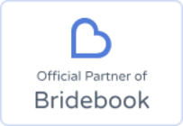 Bridebook Partner Logo